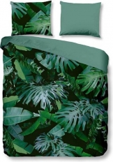 Snoozing Jungle Green - review test