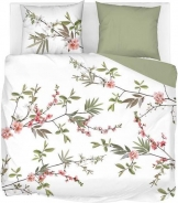 Snoozing Spring Branch Groen - review test