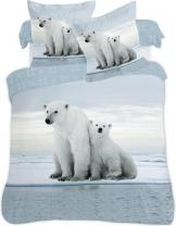 Vision Flanel - Polar Bear - review test