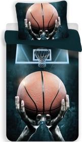 Basketbal Katoen Multi