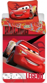 Disney Cars Legend Polyester