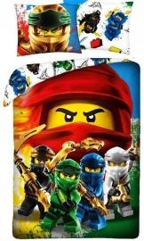 Lego Ninjago Katoen