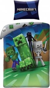 Minecraft Nacht Katoen