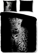 Pure HANS met tijger Zwart