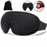 Strex Luxe Slaapmasker